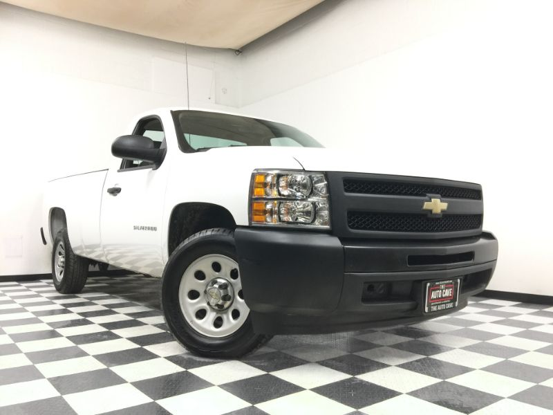 2011 Chevrolet Silverado 1500 *Get Approved NOW* | The Auto Cave in Addison
