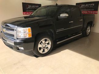 2011 Chevrolet Silverado 1500 LT in Addison TX, 75001