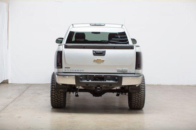 2011 Chevrolet Silverado 1500 LT in Addison, TX 75001