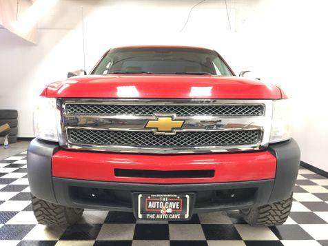 2011 Chevrolet Silverado 1500 *American Forged Rims*Lifted*All New Suspension!*   The Auto Cave in Addison, TX