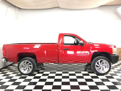 2011 Chevrolet Silverado 1500 *American Forged Rims*Lifted*All New Suspension!* | The Auto Cave in Addison, TX