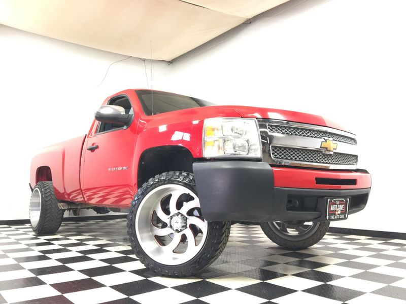 2011 Chevrolet Silverado 1500 *American Forged Rims*Lifted*All New Suspension!* | The Auto Cave