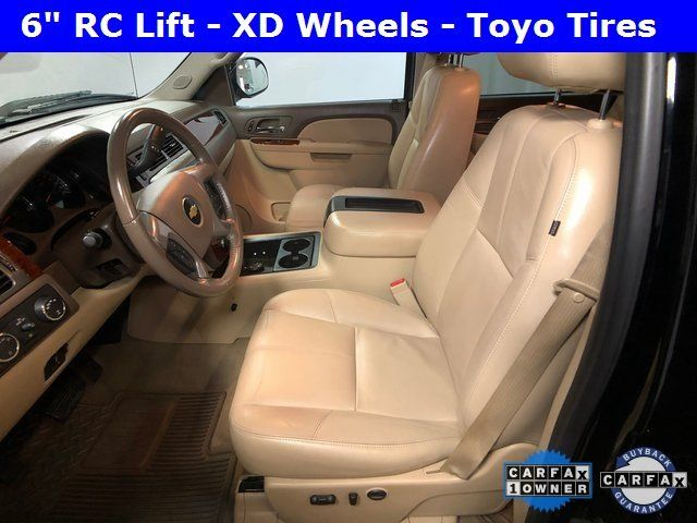 2011 Chevrolet Silverado 1500 LTZ in Addison, TX 75001