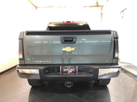 2011 Chevrolet Silverado 1500 *Affordable Financing* | The Auto Cave in Addison, TX