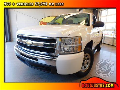 2011 Chevrolet Silverado 1500 Work Truck in Airport Motor Mile ( Metro Knoxville ), TN