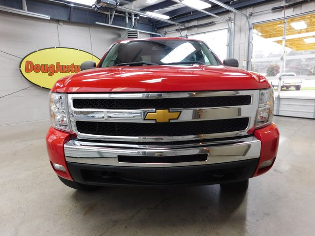 2011 Chevrolet Silverado 1500 LT in Airport Motor Mile ( Metro Knoxville ), TN 37777