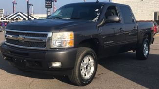 2011 Chevrolet Silverado 1500 LTZ in Albuquerque, NM 87106