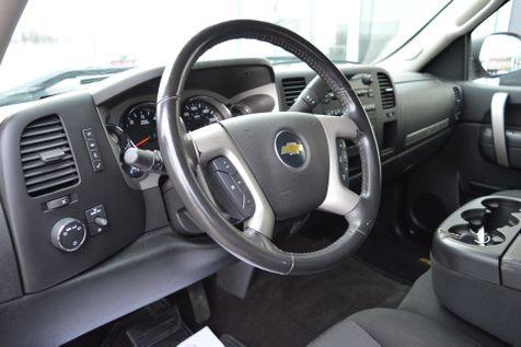 2011 Chevrolet Silverado 1500 LT Extended cab 4x4 in Alexandria, Minnesota