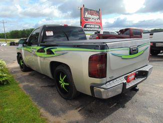 2011 Chevrolet Silverado 1500 LT Alexandria, Minnesota 4