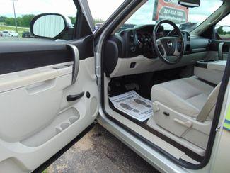2011 Chevrolet Silverado 1500 LT Alexandria, Minnesota 11