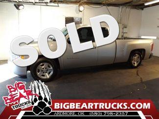 2011 Chevrolet Silverado 1500 W/T in Oklahoma City OK
