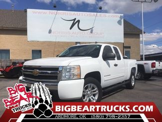 2011 Chevrolet Silverado 1500 LT   Ardmore, OK   Big Bear Trucks (Ardmore) in Ardmore OK