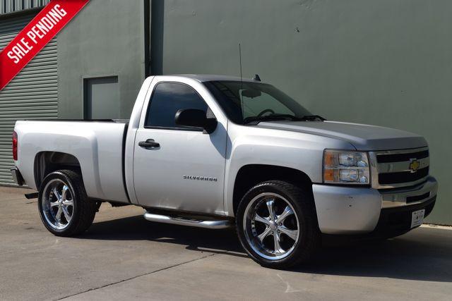 2011 Chevrolet Silverado 1500    Arlington, TX   Lone Star Auto Brokers, LLC-[ 4 ]