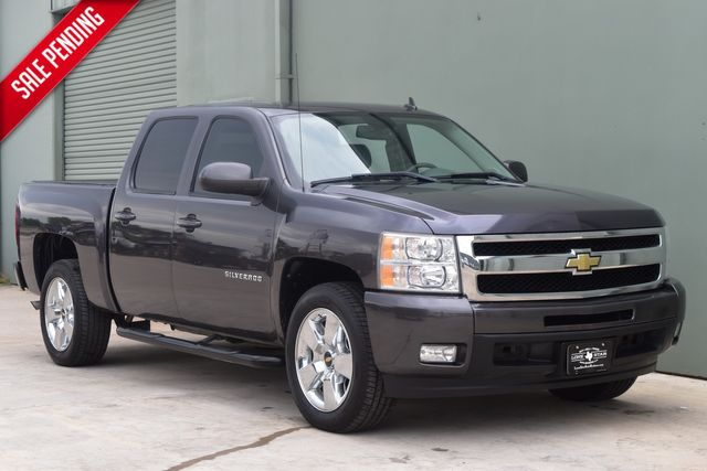 2011 Chevrolet Silverado 1500 LTZ | Arlington, TX | Lone Star Auto Brokers, LLC-[ 4 ]