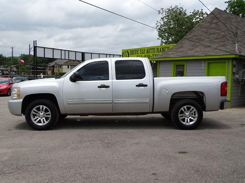 2011 Chevrolet Silverado 1500 LT  in Austin, TX
