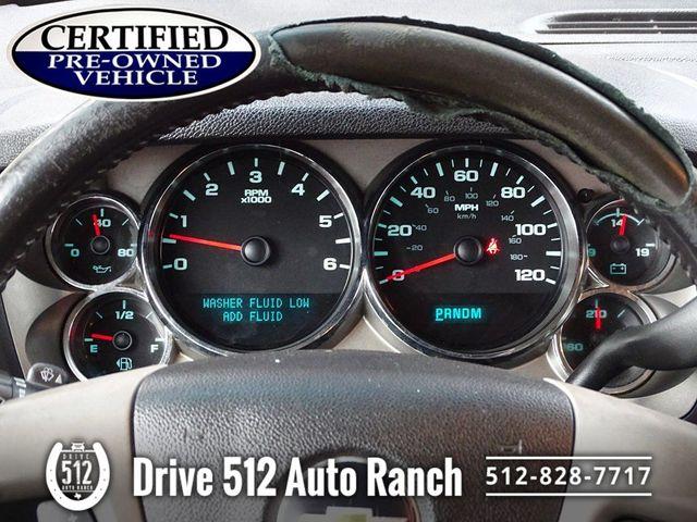 2011 Chevrolet Silverado 1500 LT in Austin, TX 78745
