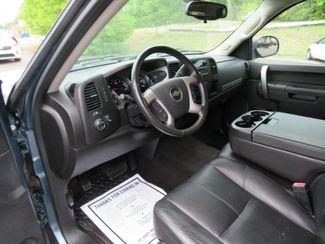 2011 Chevrolet Silverado 1500 LT Batesville, Mississippi 21