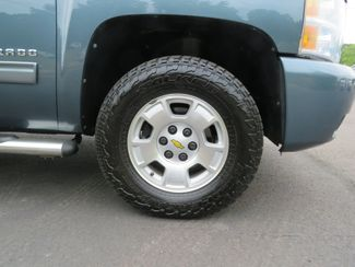 2011 Chevrolet Silverado 1500 LT Batesville, Mississippi 17