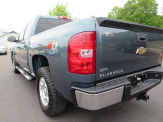 2011 Chevrolet Silverado 1500 LT Batesville, Mississippi 12