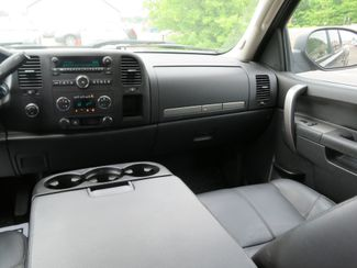 2011 Chevrolet Silverado 1500 LT Batesville, Mississippi 24