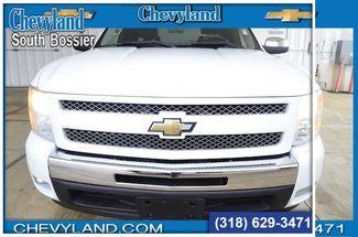 2011 Chevrolet Silverado 1500 LT in Bossier City, LA 71112