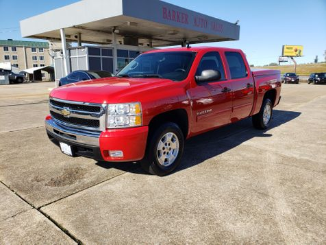 2011 Chevrolet Silverado 1500 LT in Bossier City, LA