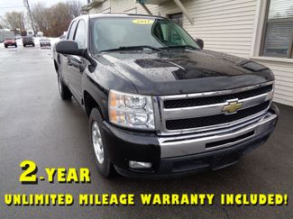 2011 Chevrolet Silverado 1500 LT in Brockport NY, 14420