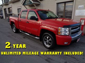 2011 Chevrolet Silverado 1500 LT in Brockport, NY 14420