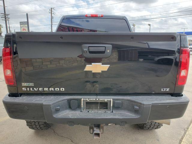 2011 Chevrolet Silverado 1500 LTZ in Brownsville, TX 78521