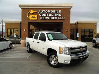 2011 Chevrolet Silverado 1500 LT in Bullhead City Arizona, 86442-6452