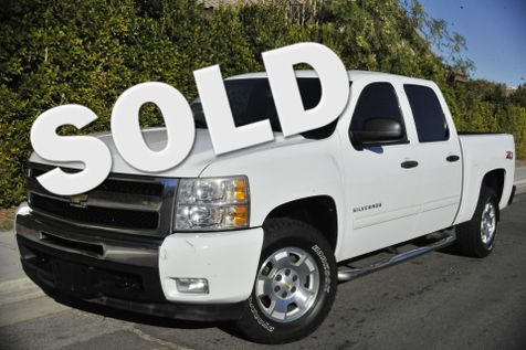 2011 Chevrolet Silverado 1500 LT in Cathedral City