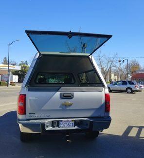 2011 Chevrolet Silverado 1500 LT Chico, CA 5