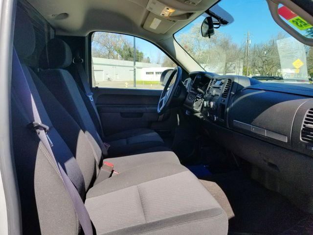 2011 Chevrolet Silverado 1500 LT Chico, CA 8