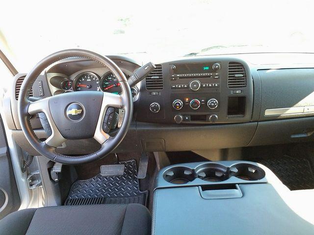 2011 Chevrolet Silverado 1500 LT Chico, CA 9