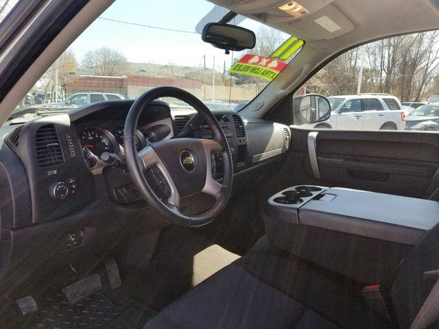 2011 Chevrolet Silverado 1500 LT Chico, CA 6