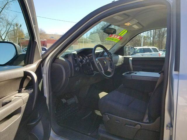 2011 Chevrolet Silverado 1500 LT Chico, CA 7