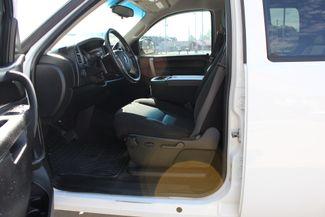 2011 Chevrolet Silverado 1500 LT Z71 CREW CAB 4WD Conway, Arkansas 13