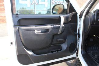 2011 Chevrolet Silverado 1500 LT Z71 CREW CAB 4WD Conway, Arkansas 14