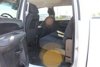 2011 Chevrolet Silverado 1500 LT Z71 CREW CAB 4WD Conway, Arkansas 15