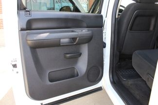 2011 Chevrolet Silverado 1500 LT Z71 CREW CAB 4WD Conway, Arkansas 16