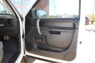 2011 Chevrolet Silverado 1500 LT Z71 CREW CAB 4WD Conway, Arkansas 18