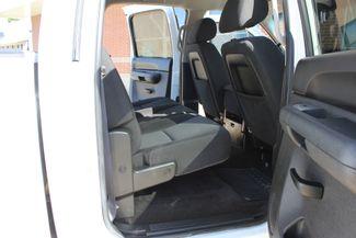 2011 Chevrolet Silverado 1500 LT Z71 CREW CAB 4WD Conway, Arkansas 19