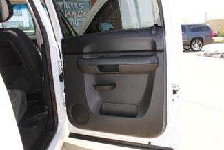 2011 Chevrolet Silverado 1500 LT Z71 CREW CAB 4WD Conway, Arkansas 20