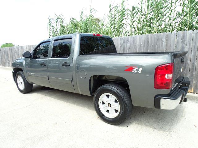 2011 Chevrolet Silverado 1500 LT in Corpus Christi, TX 78412