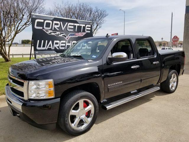 2011 Chevrolet Silverado 1500 in Dallas Texas