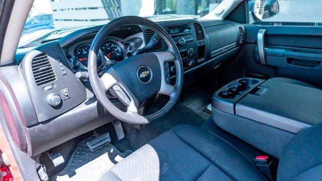 2011 Chevrolet Silverado 1500 LT Z71 Pkg 4X4 in Dallas, TX 75229
