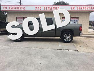2011 Chevrolet Silverado 1500 LT Devine, Texas