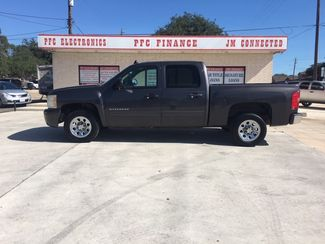 2011 Chevrolet Silverado 1500 LS in Devine Texas, 78016