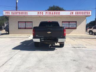 2011 Chevrolet Silverado 1500 LS Devine, Texas 1