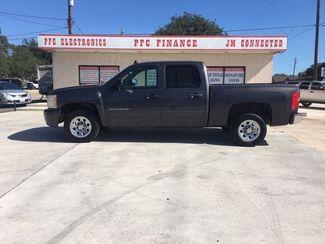 2011 Chevrolet Silverado 1500 LS in Devine, Texas 78016